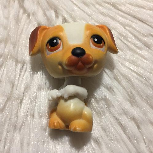 LPS Authentic Dog
