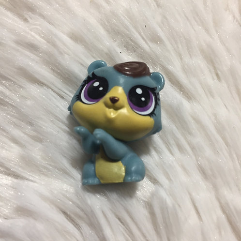 LPS Authentic Mini Hamster