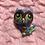 Thumbnail: LPS Authentic Owl Bird