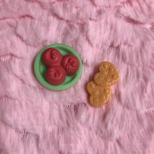 LPS Food Accessories