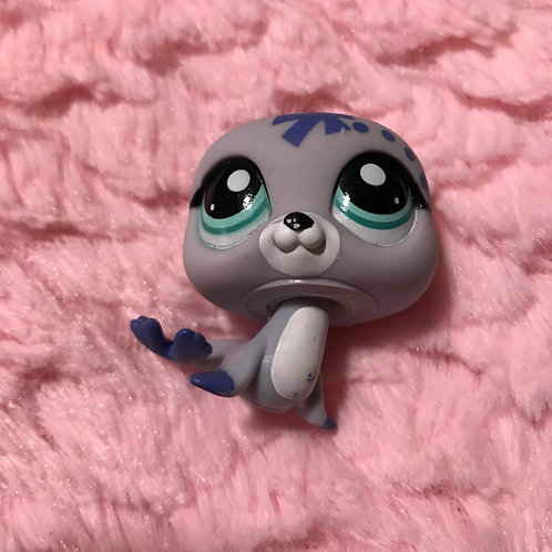 LPS Authentic Seal