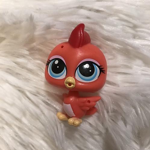 LPS Authentic Bird
