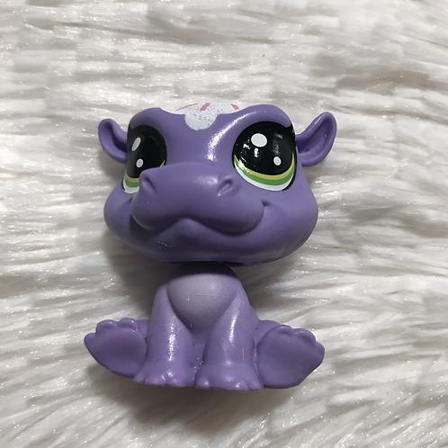 LPS Authentic Hippo