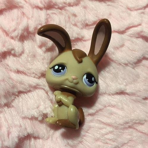 RARE LPS Authentic Bunny Rabbit