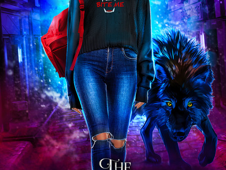 The Girl Who Cried Werewolf ~ Chapter 1
