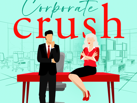 Corporate Crush ~ Chapter 1