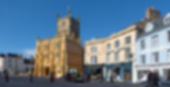 Second Chance Touring & Residential Park Cotswolds - Roman Town of Cirencester Image