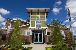 multifamily student housing, apartment design