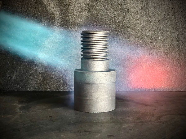 bay composites graphite heat treat