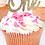Thumbnail: Basic Cupcake Toppers