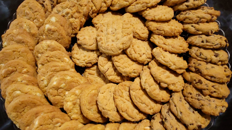 Cookie Trays