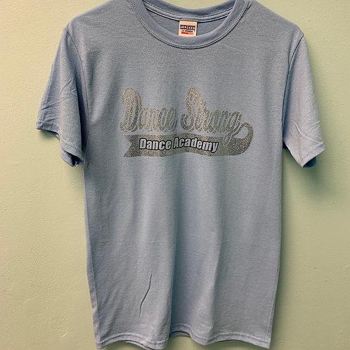 DSDA Dance Strong Glitter Shirt