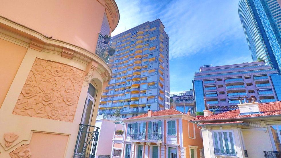LA RADIEUSE - 3 BEDROOMS APARTMENT OF 80 SQM - COMPLETELY RENOVATED