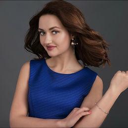 Мария Короватская