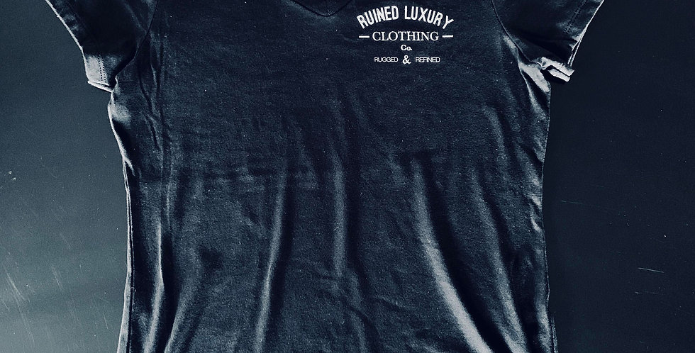 Rugged & Refined Women's Tee