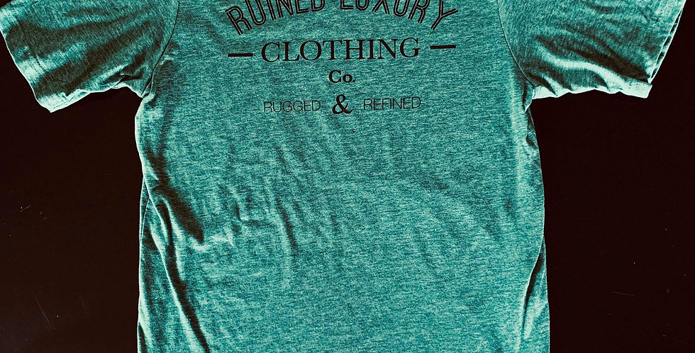 Rugged & Refined Men's Tee