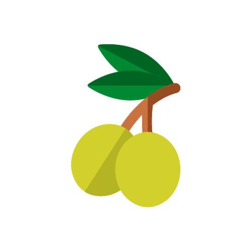 Olives: Lemon & Thyme