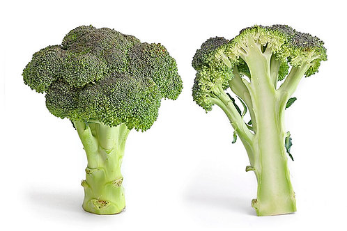 Broccoli - Head (250g approx)