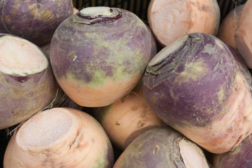 Swede (500g approx)
