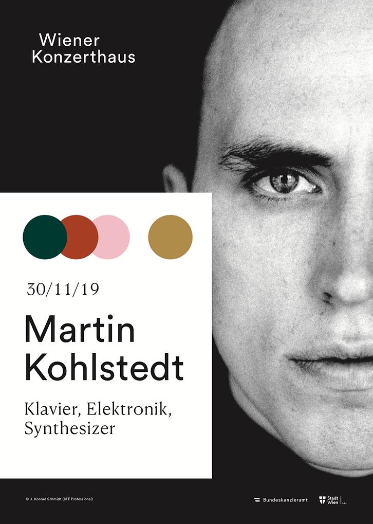 Martin Kohlstedt