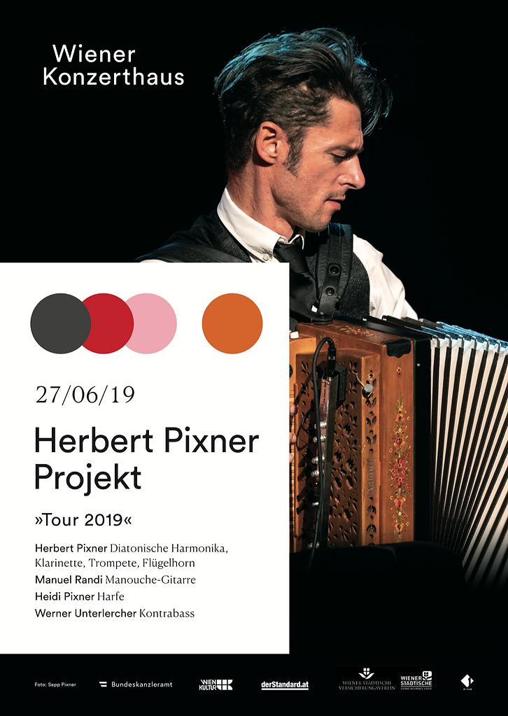Herbert Pixner