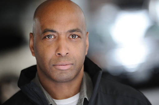 Brian Distance New York trained SAG-AFTRA actor cop detective military