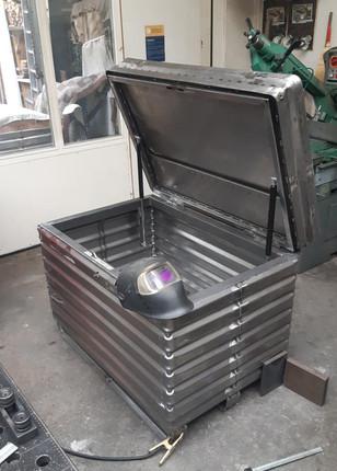 Sitzbox