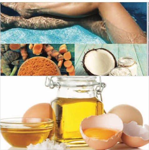 Natural Remedy to heal Hair Fracture in the Bone