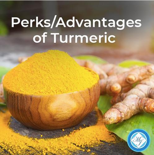 Turemeric To Reduce Inflammation