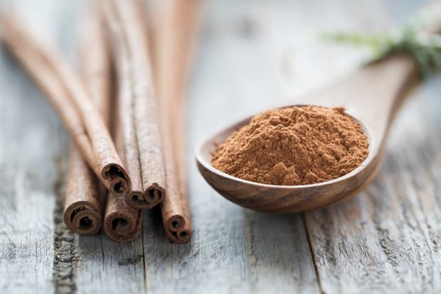 beneficial Ancient spice Cinnamon