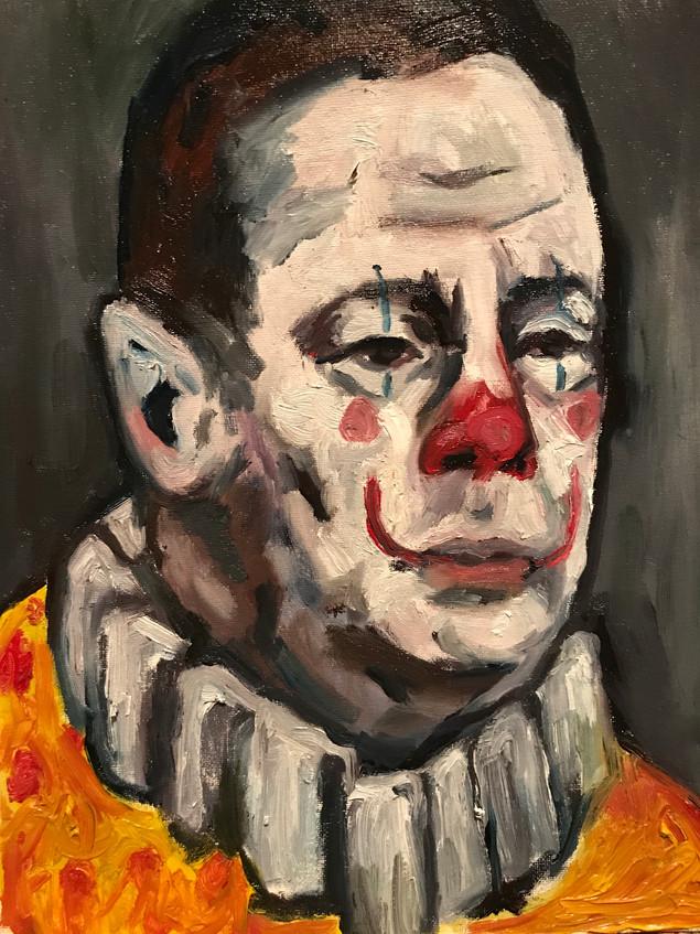 Clown in Chief: Jason Kenney