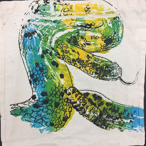 100% cotton tote bags.  original price: 20$ sale price: 15$