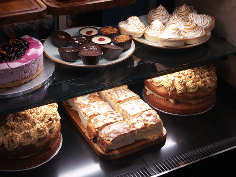 hoemmade cakes birthday cakes