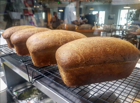 Love our Homemade Bread? Here's the recipe...