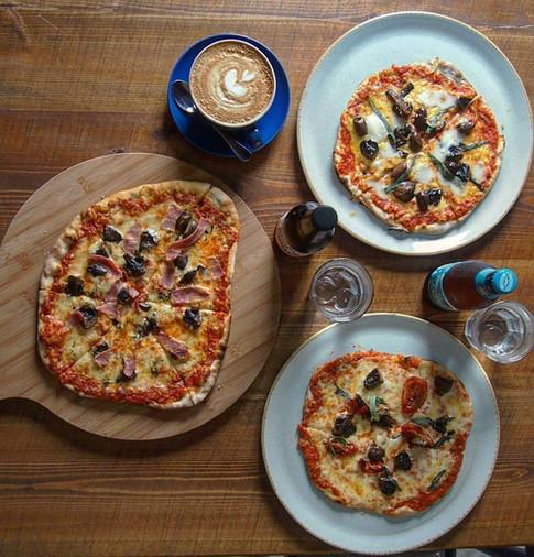 pizza swansea takeaway
