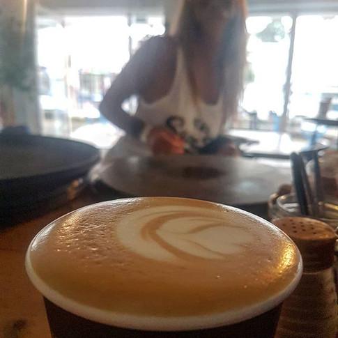 Bluebell Coffee Shop Swansea