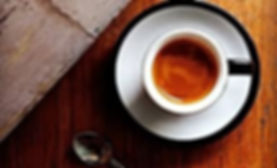 Allpress coffee roasting Bluebell Restaurants Swansea