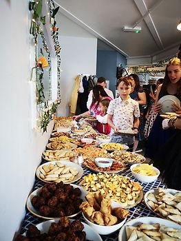 Bluebell Swansea Buffet Venue Hire 5.jpg
