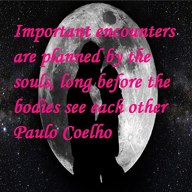 Important encounters are planned by the souls Long before the bodies see each other, Paulo Coelho Quote, Paulo Coelho Soulmates Quote, Inspirational Quotes, Spiritual Quotes, Soul Quotes, Motivational Quotes