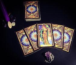 The Empress Tarot card upright and reversed meaning by The Tarot Guide, Major Arcana, free Tarot reading, Online Tarot, Tarot card meanings, lotus tarot, clairvoyant, Taro, free Tarot, reiki, numerology, tarot reader Toronto, tarot reading Toronto