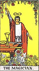 The magician  Tarot card upright and reversed meaning, the magician reversed, the magician tarot meaning, the magician tarot, the magician tarot reversed, tarot the magician meaning, the magician tarot meaning reversed, love tarot, career tarot, psychic