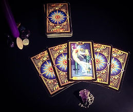 The High Priestess Tarot card upright and reversed meaning by The Tarot Guide, Major Arcana, free Tarot reading, reincarnation, witch, magic, rose quartz, crystals, reiki massage, celtic cross, physic, tarot reader New York, tarot reading New York