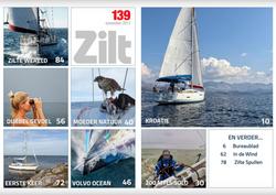 Fotografie ZILT magazine