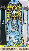 The High Priestess Tarot, The High Priestess reversed, Tarot card meanings, taro, tarot reading, Online Tarot, Love Tarot, Major Arcana, High Priestess tarot, The High Priestess tarot card, The High Priestess tarot meaning, The High Priestess tarot reading