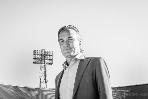 Mark Koevermans