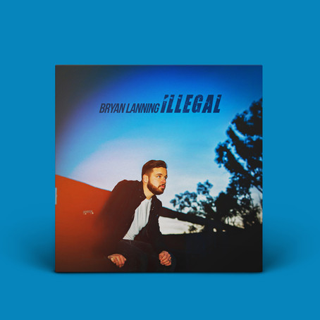 Illegal - EP Out Now!