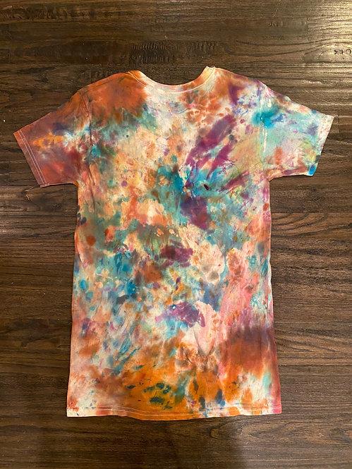 Custom Tie Dye