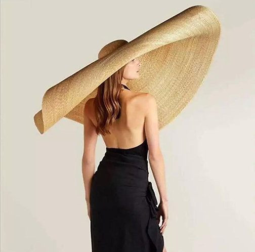 The Moxiee Straw Hat