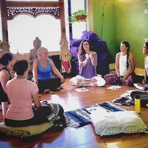 10 Ways to Survive Yoga Teacher Training