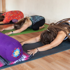 Why Try Yoga—Now More Than Ever